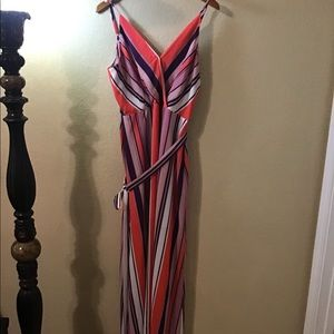 I am selling a dress from Charles Henry